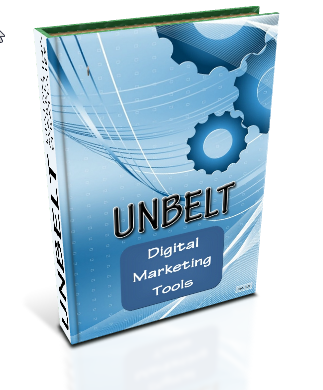 Digital Marketing Tools e-Book