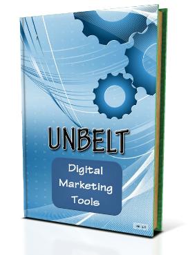 eBook Digital Marketing Tools