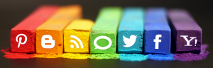 social media content platforms
