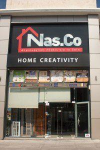 nasco shop