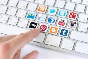 content - social media